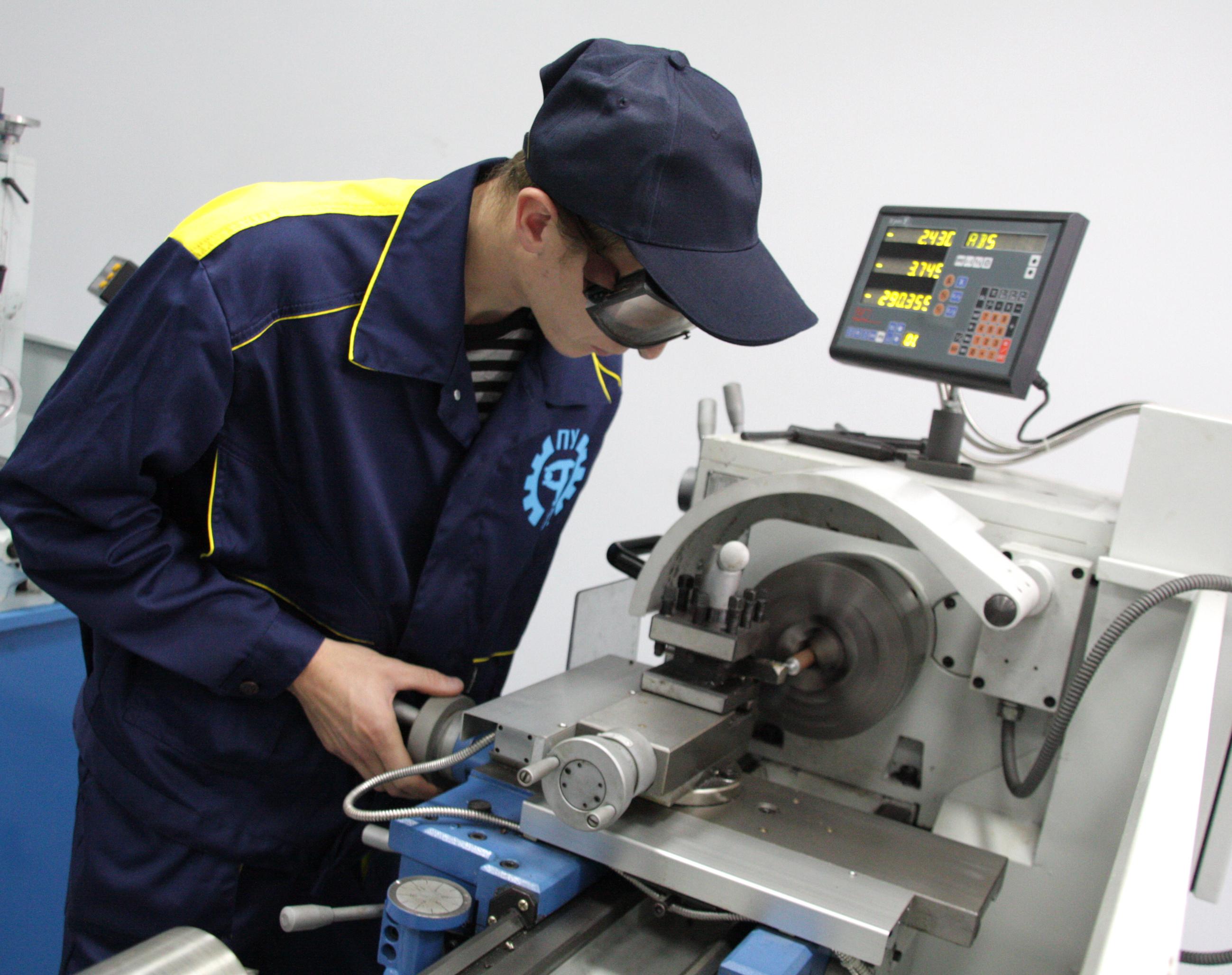 Почему молодым специалистам не интересны рабочие производственные специальности?