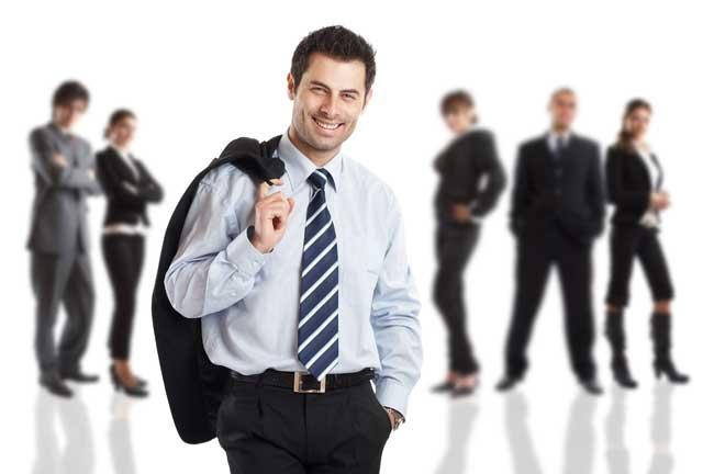 Роль менеджера среднего звена