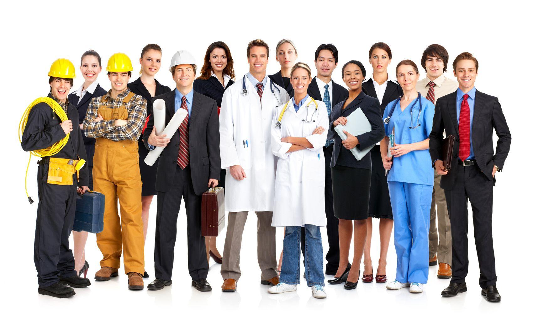 Как найти специалиста редкой профессии?