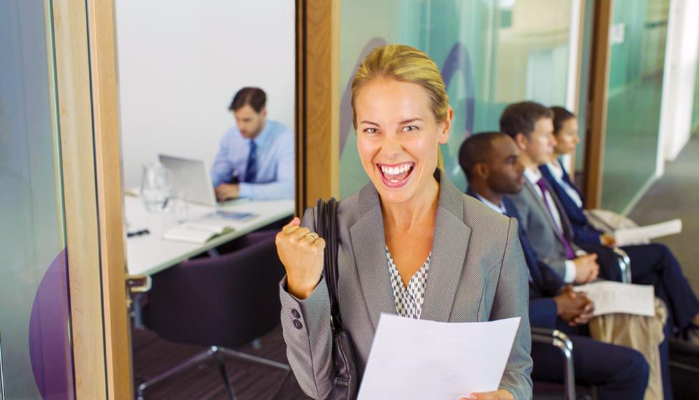 Грамотный подбор персонала или 5 советов для подбора правильных людей